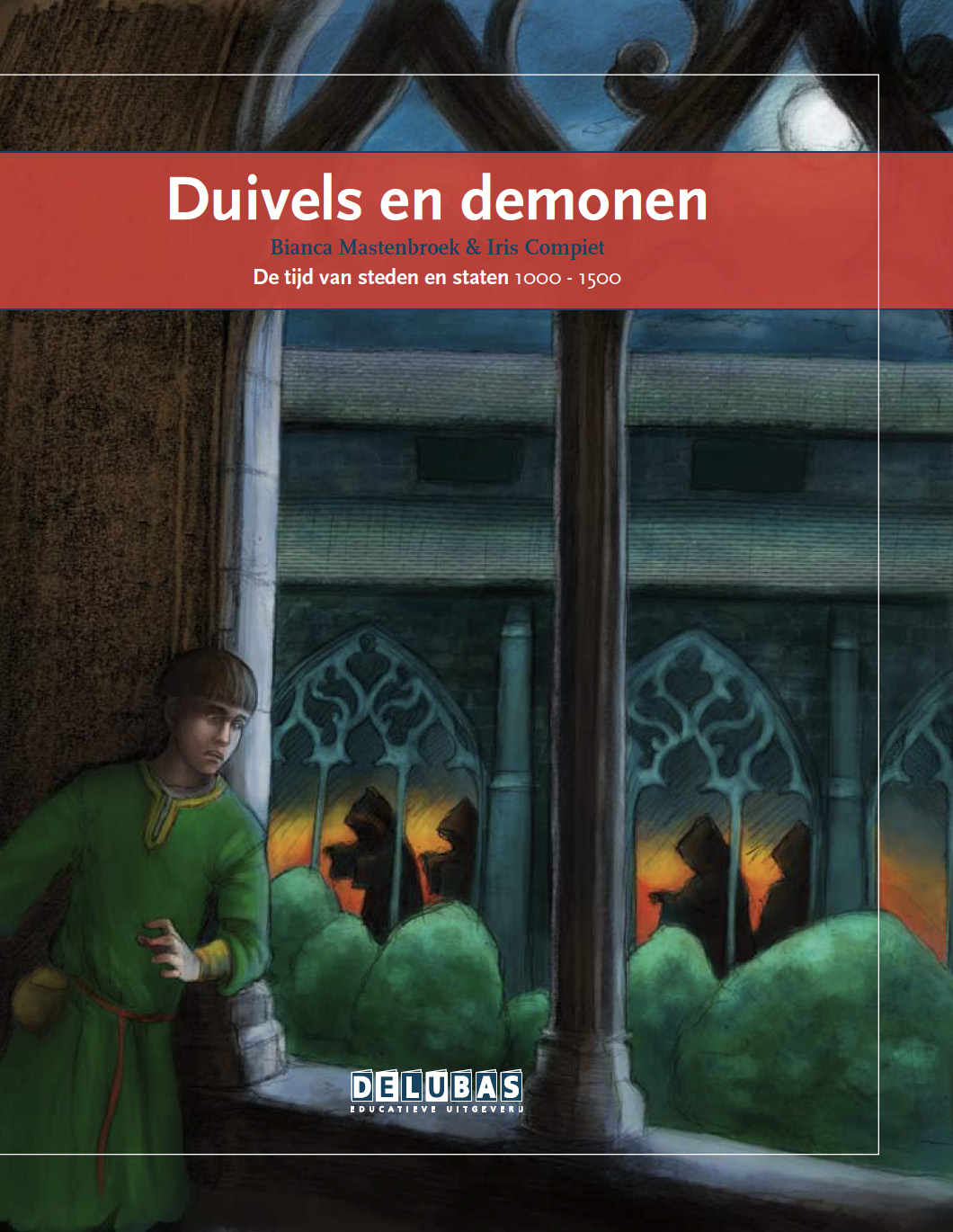 Duivels en demonen
